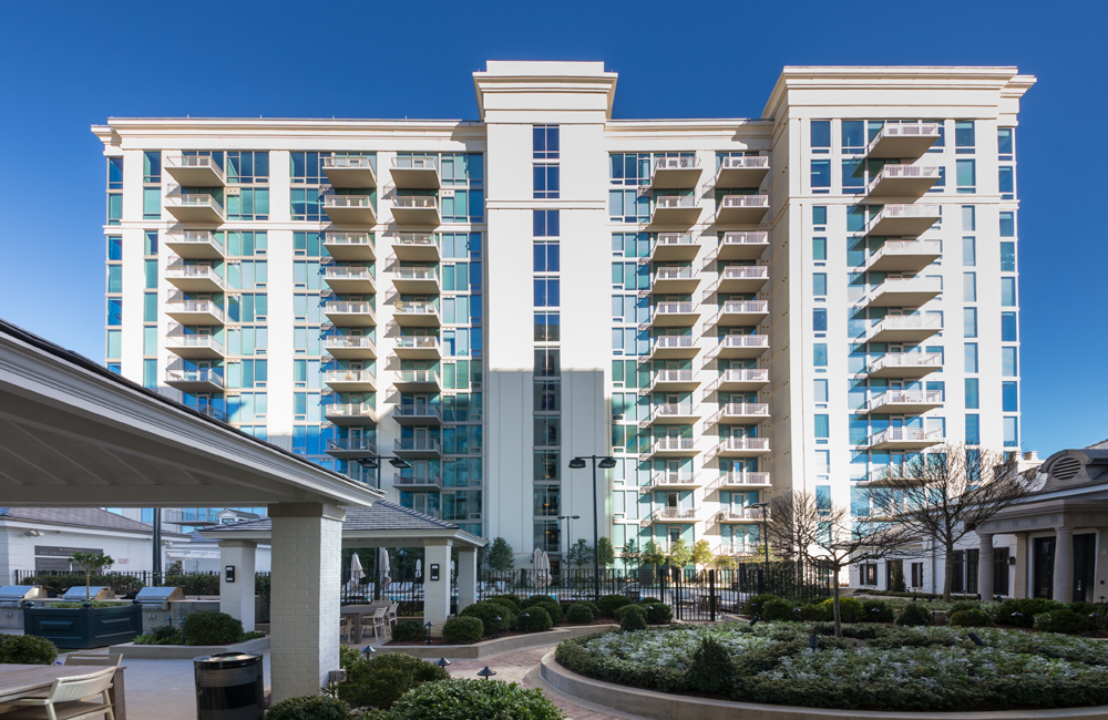 Buckhead Atlanta Apartments and Penthouses | The Residence ...