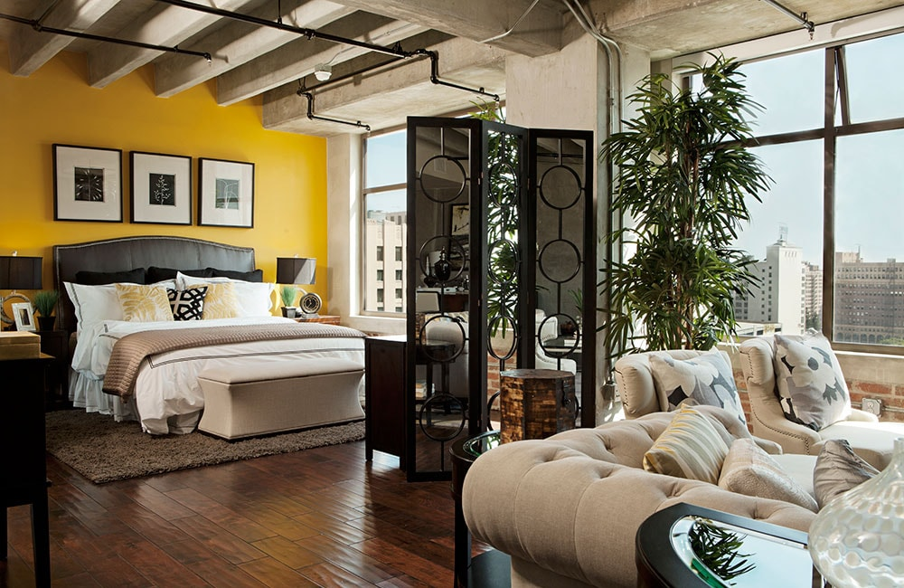 The Brockman Lofts Gorgeous Spacious Lofts Los Angeles CA - DTLA