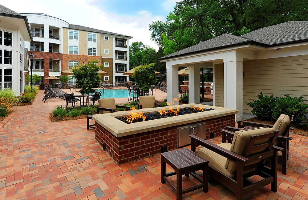 Apartments in charlotte nc gramercy square at ayrsley for 2 bedroom apartments charlotte nc