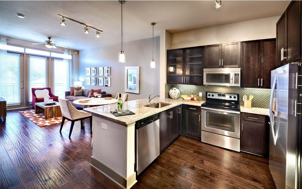 Captivating Apartments In Dallas Texas Strata Simpson Property Group Great Ideas