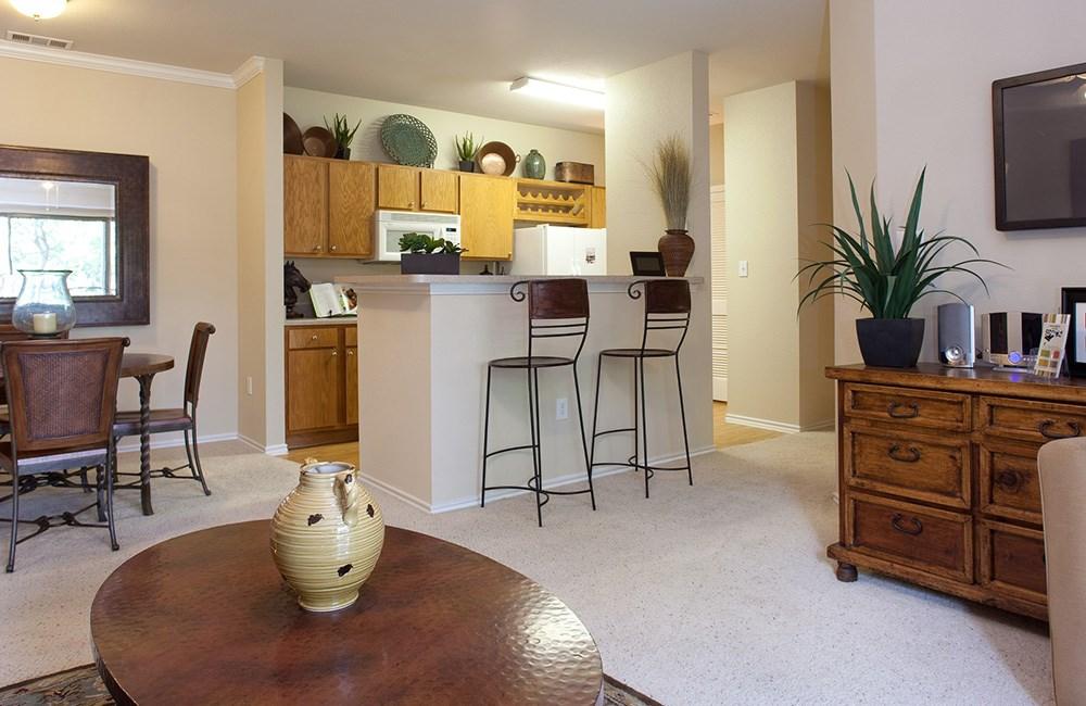 Austin Creek Apartments Amarillo Tx