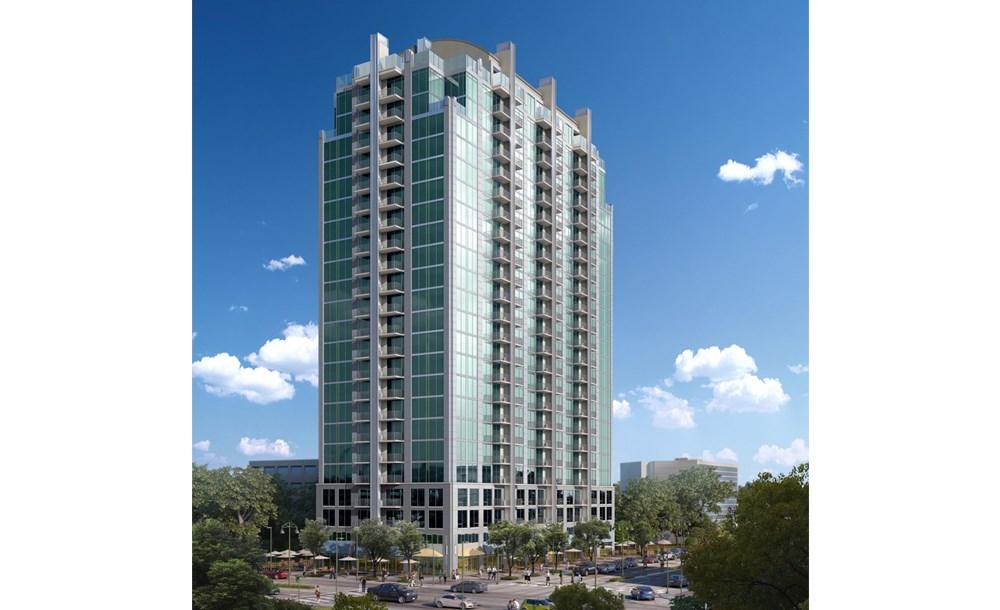 Apartments For Rent In Dallas Skyhouse Dallas Simpson