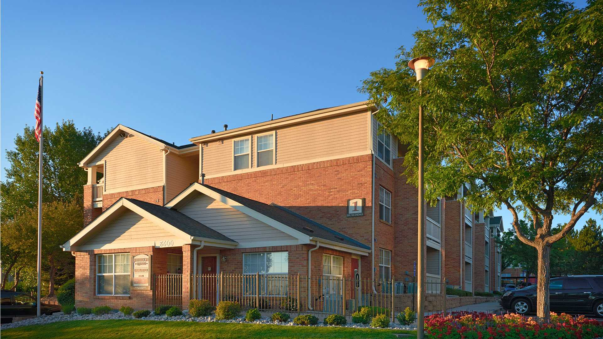 Affordable Apartments For Rent in Denver, CO | Jefferson ...