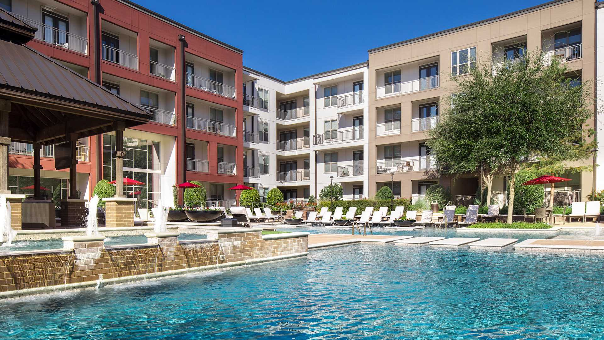 Apartments for Rent in Dallas, TX | Strata