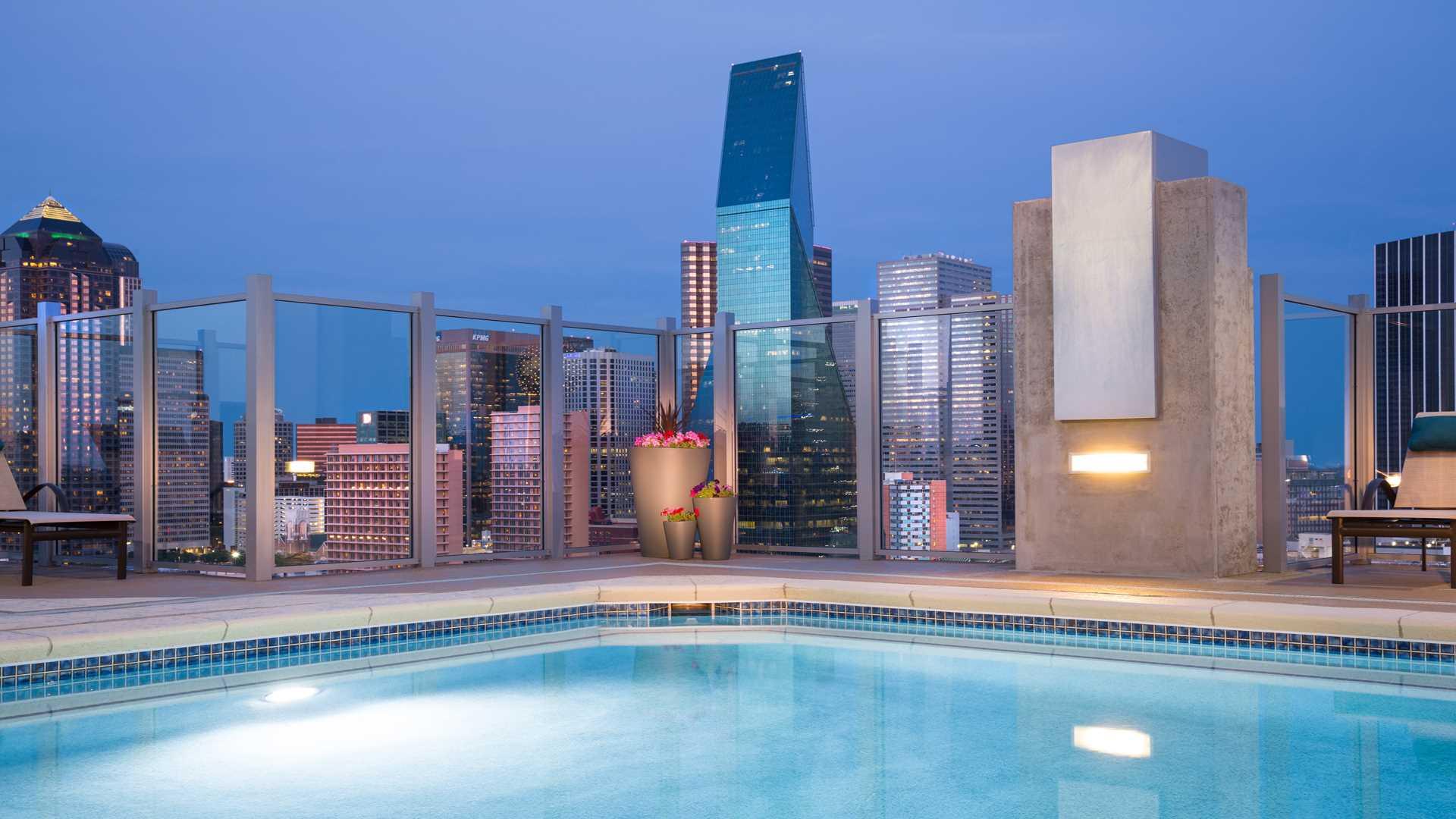 Victory Park Apartments Dallas, Texas | SkyHouse Dallas
