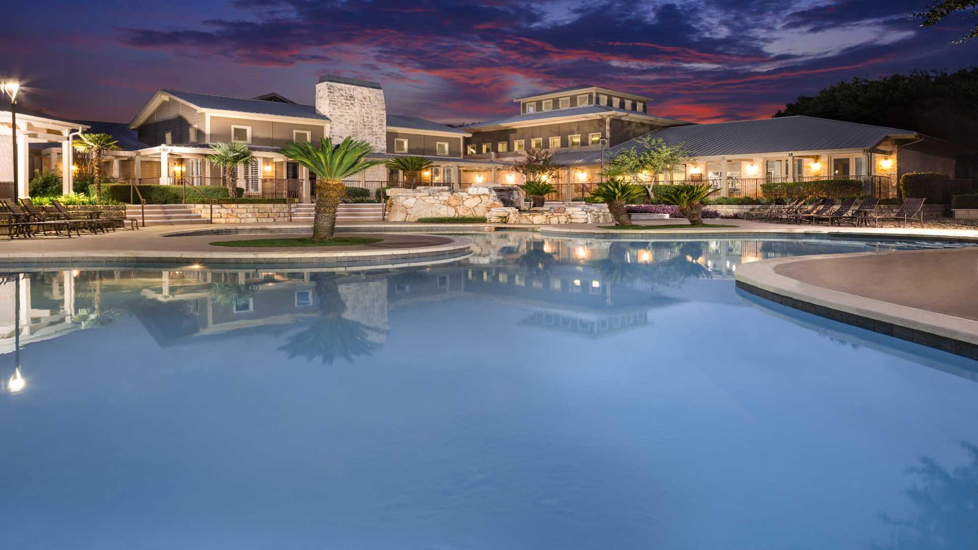 North Austin Apartments | Austin, TX | The Ranch Apartments