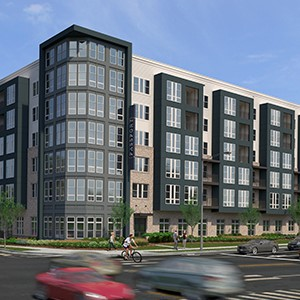Passport Apartments - Herndon