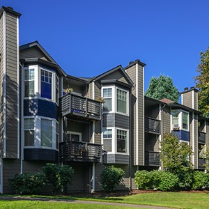 Cascade Summit Apartment Homes - West Linn