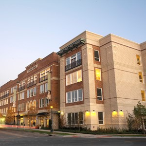 The Boulevard Apartments - Denver