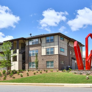 Artisan Station Apartments - Suwanee