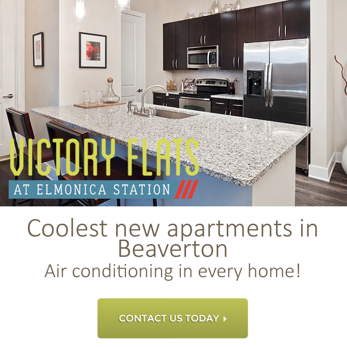 Beaverton Apartments
